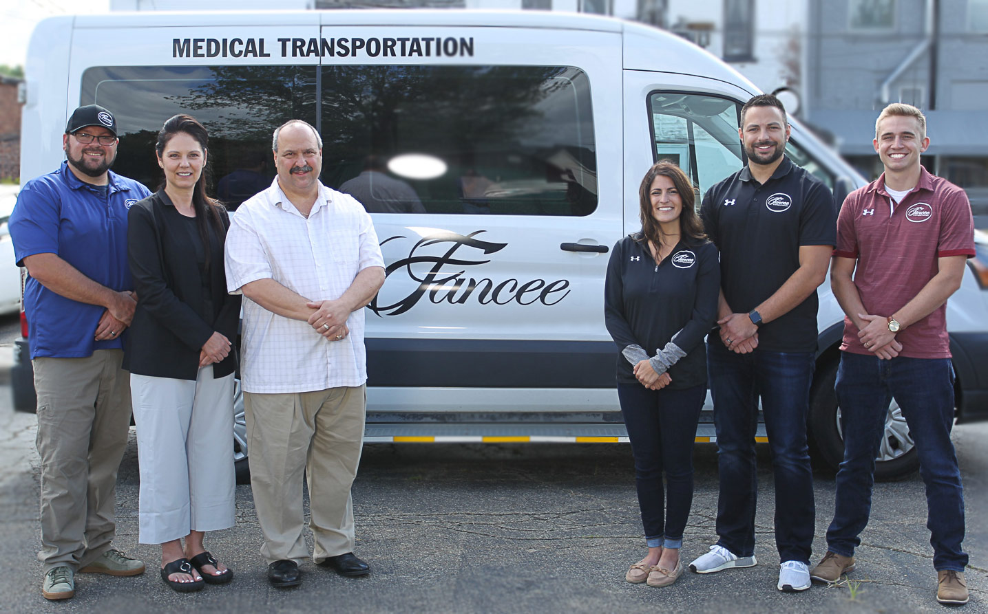 Fancee Medical Transportation Services