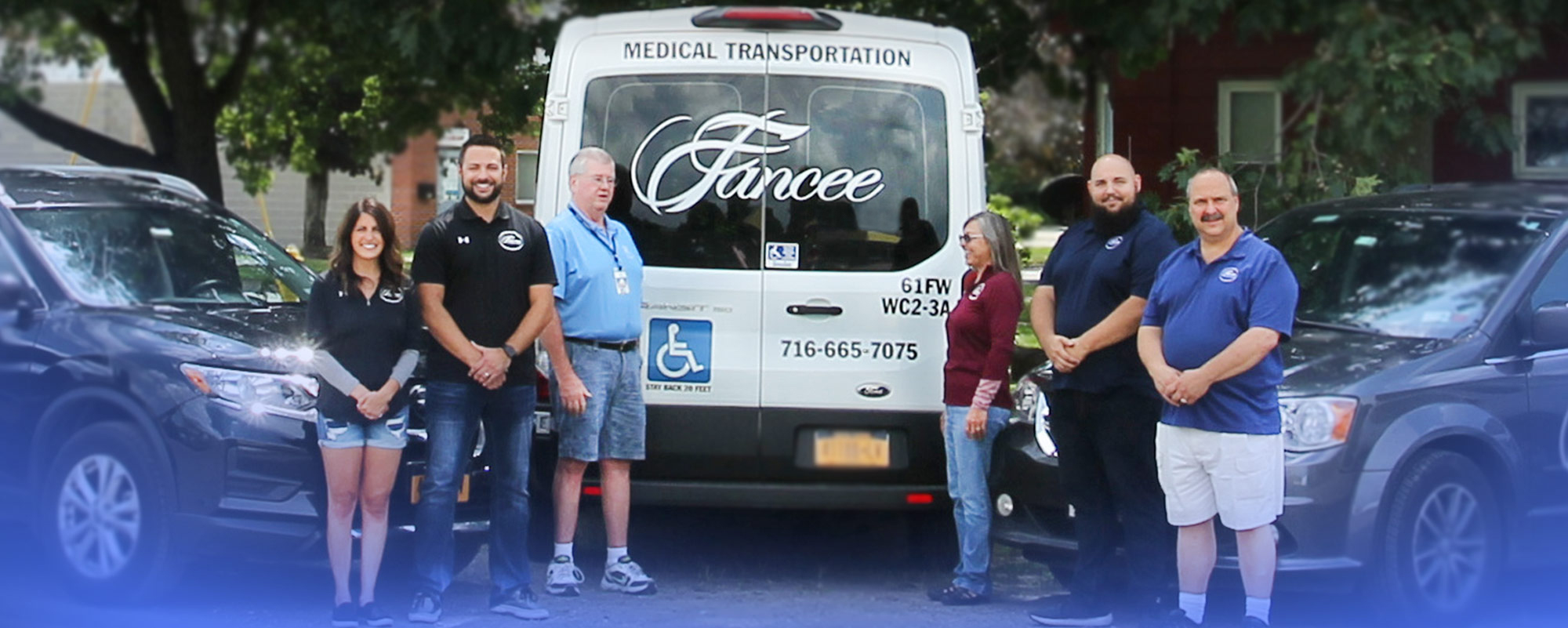 Fancee Transportation Company